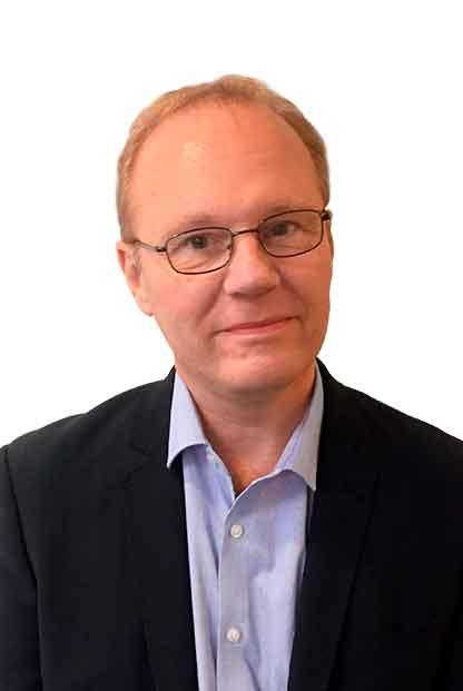Jeppe Bo Petersen