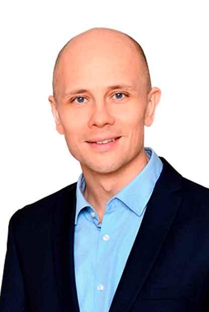 Søren Melsing Frederiksen