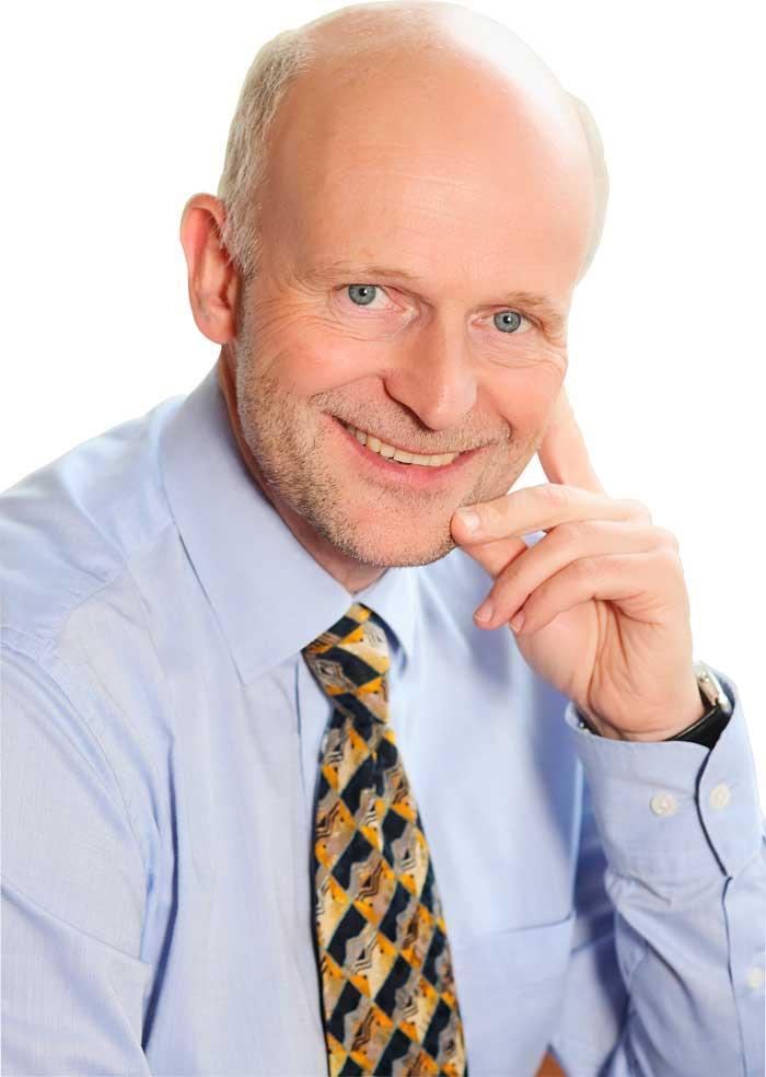 Peter Bugge Johansen