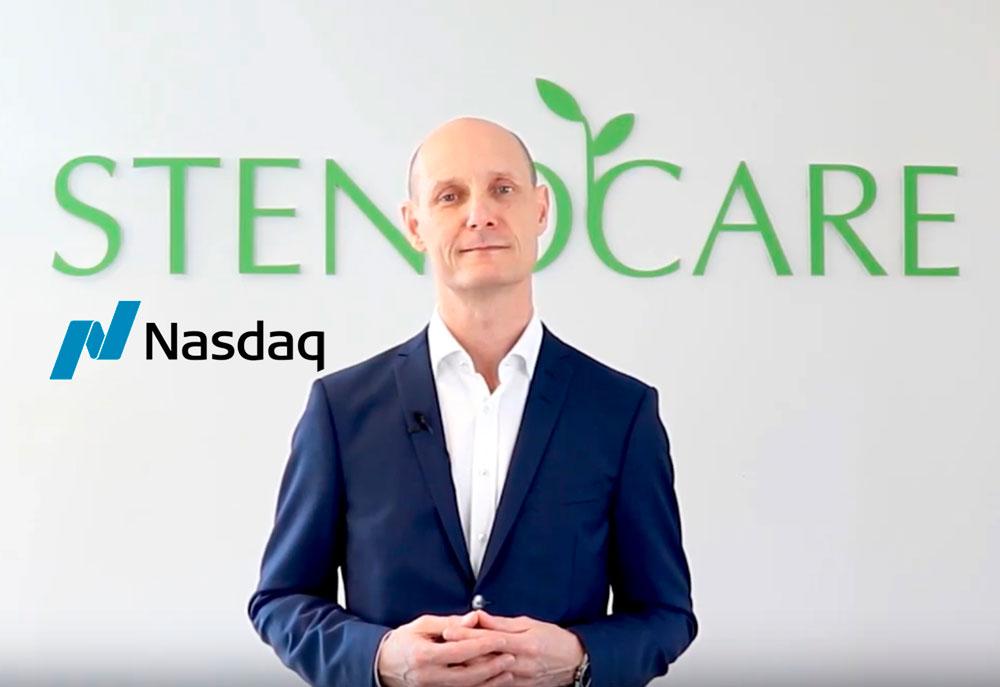 CEO, THOMAS SKOVLUND SCHNEGELSBERG